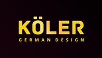 Koler logo - KotRabatowy.pl