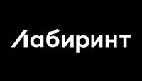 Labirint.ru logo - KotRabatowy.pl