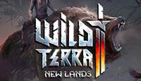 Wild Terra 2: New Lands logo - KotRabatowy.pl