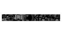 Your KAYA logo - KotRabatowy.pl