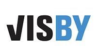 Visby nowe logo - KotRabatowy.pl