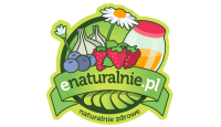 Enaturalnie logo - KotRabatowy.pl