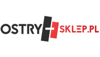 Ostry Sklep logo - KotRabatowy.pl