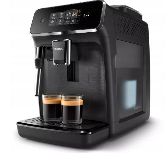Ekspres do kawy ciśnieniowy Philips EP2220