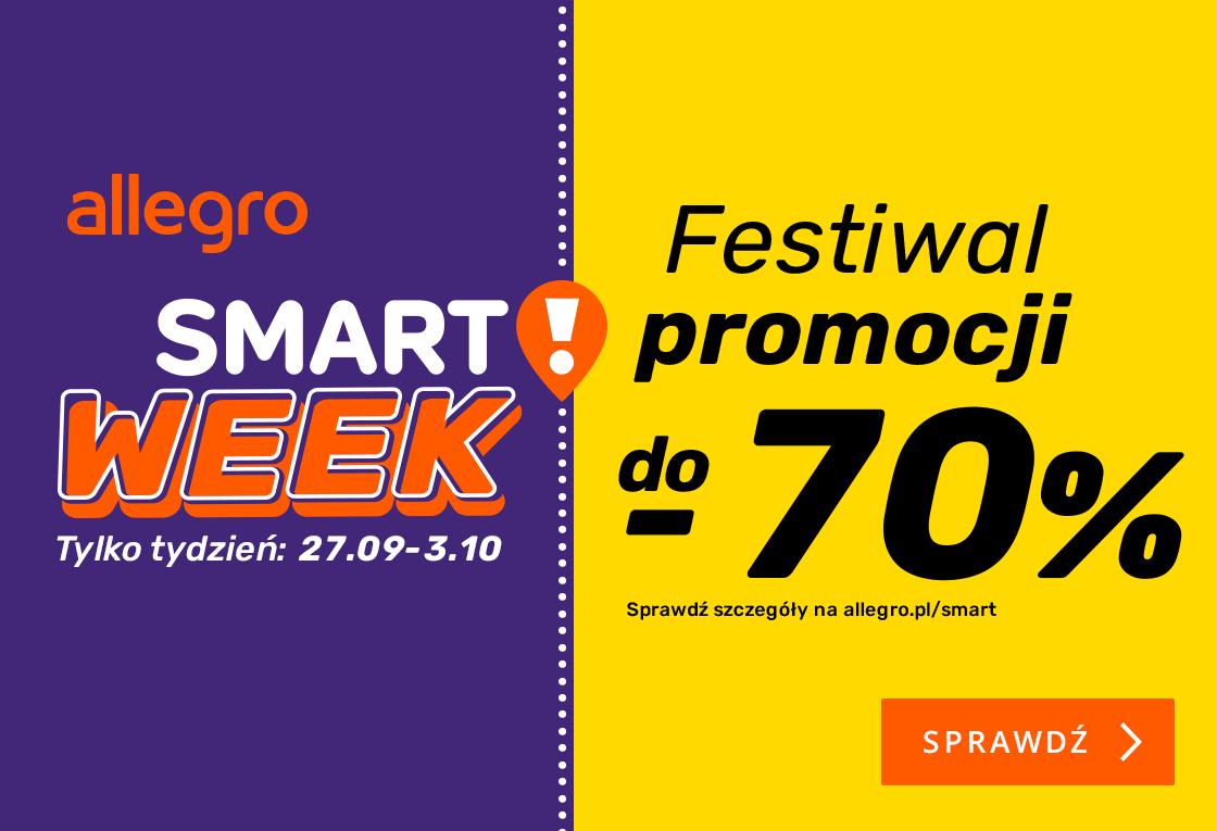 allegro smart week