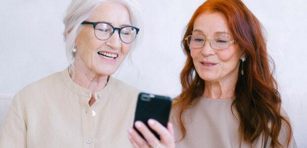 jaki telefon dla seniora