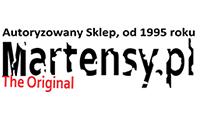 Martensy logo - KotRabatowy.pl