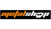 Metal Shop logo - KotRabatowy.pl