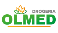 Drogeria Olmed logo - KotRabatowy.pl