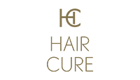 Hair Cure logo - KotRabatowy.pl